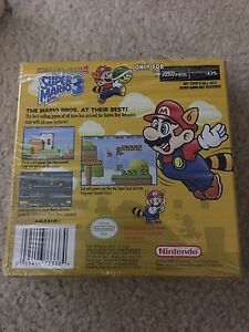 Super Mario bros 3 CIB Kitchener / Waterloo Kitchener Area image 2