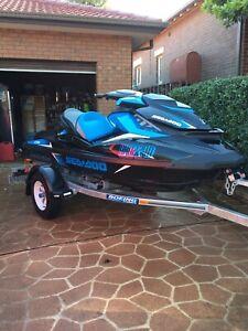 jet ski in Sydney Region, NSW   Boats & Jet Skis   Gumtree