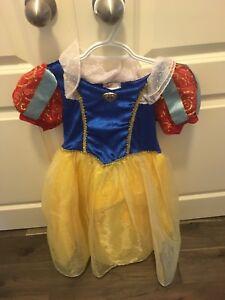 SnowWhite Costume