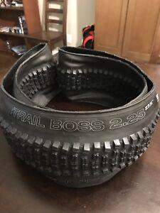 WTB trailboss tire 27.5 x 2.25
