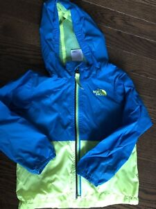 North Face Spring Jacket 2T