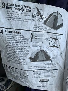 Coleman Sundome Tent | Buy New & Used Goods Near You! Find