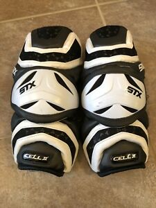 STX Cell 2 Arm Guards