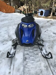SELLING 2007 summit 600 ho sdi