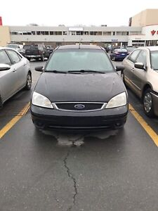 2006 Ford Focus hatchback parts/repair