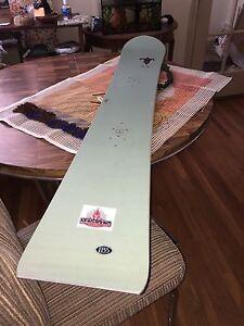 New Burton old school Racing Board!!! 155cm factory wax!!!