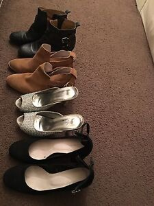 Free shoes Chatswood Willoughby Area Preview