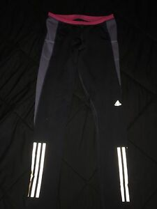 Adidas women's / girls supernova sports tights / leggings Oaklands Park Marion Area Preview