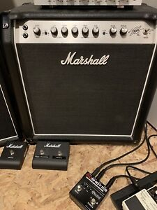 Marshall Slash SL5 Signature Amp