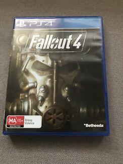 Fallout 4 PlayStation 4 PS4