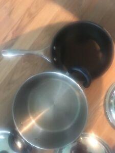 Lagostina kitchen ware