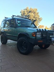 Land Rover discovery turbo diesel wagon South Morang Whittlesea Area Preview