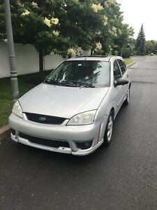 Ford Focus 2007, come see it!