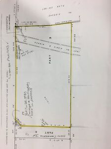 7 acres prime residential and industrial development