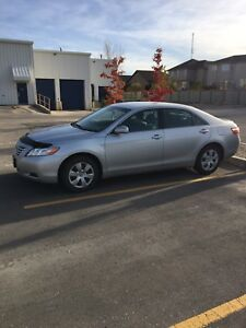 2007 Toyota Camry LE - Safetied