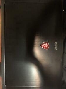 MSI GS73VR 7RF