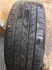 Mixed tires for sale