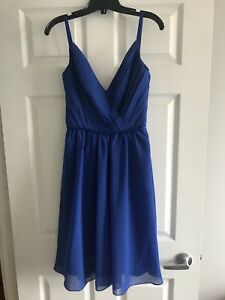 Bridesmaids dress $100