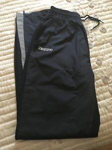 Pantalon kappa taille petit/small (nylon doublé)