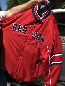 Red Sox jacket XL