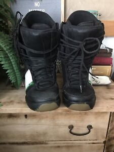 Rossignol Snowboarding boots - Size 9