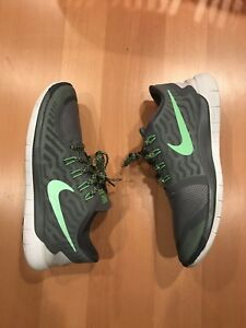 Nike Free Run 5.0 men's size 12, air jordan