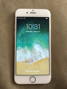 iPhone 6, 64 GB, Rose Gold, like new 9.5/10