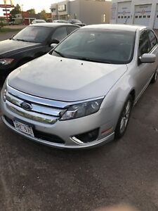 FORD FUSION 2010 FOR SALE