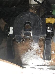 Reese 15k 5th wheel hitch