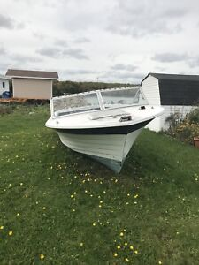 20'Boat for sale