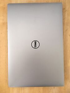 DELL XPS 15 9550 / i7, 16gbs ddr4, 960M, 512gbs