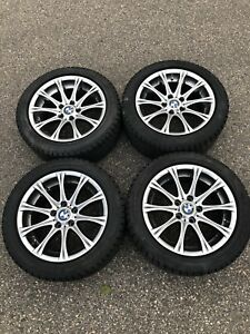 BMW M-Series R17 Rims and Tires