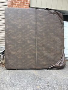 """88 1/2"""" x 90 1/2"""" hot tub cover"""