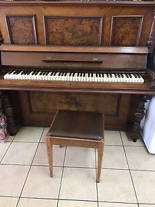 Piano Kewdale Belmont Area Preview