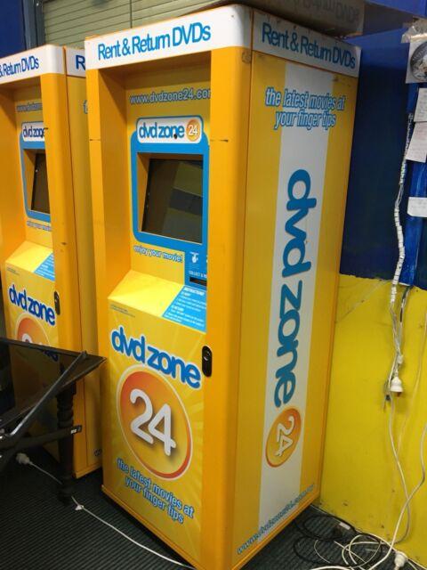 DVD rental kiosk | Miscellaneous Goods | Gumtree Australia