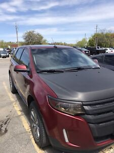 New Price! 2011 Ford Edge Sel