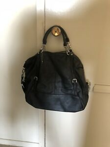 Genuine Leather Bag 99% LIKE NEW