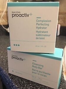 Proactive Body Bar & Moisturizer