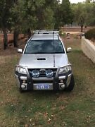 2009 Toyota Hilux SR5 Dual Cab Ute Chittering Chittering Area Preview