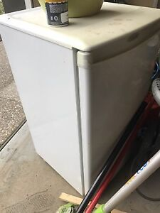 Mini fridge quick sale