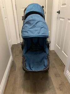 For sale: City Select Double Stroller