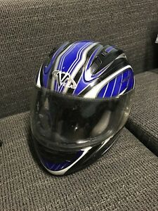 Motorcycle Helmet For Sale with Bonus Free Gloves