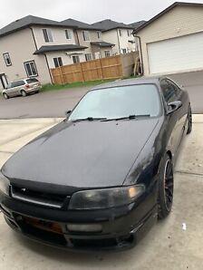 Nissan R33 Skyline, 1996 ***PRICE REDUCED***