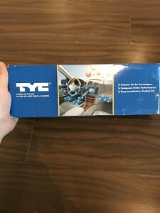 TYC cabin air filter for Honda and Acura