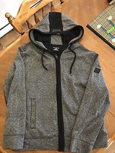Men's Brand Name Hoodies Quicksilver DKNY