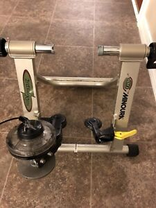 Cycle Trainer (indoor cycling)