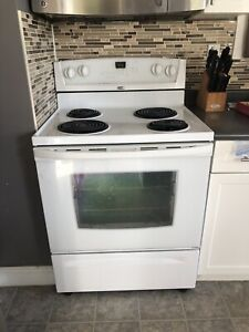 Used Whirlpool Oven