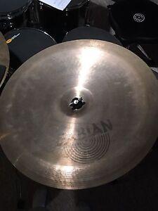 "Sabian 18"" AA Chinese cymbal!"