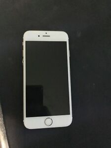 IPHONE 6 - GOLD -16gb (UNLOCKED)