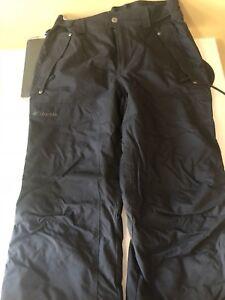 Columbia pantalons de neige snow pants